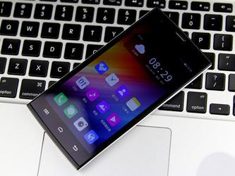 千元四核拍照神器 小可乐手机首发评测