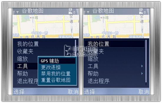 N95杀手降临 三星S60拍照旗舰G810评测