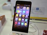 千元4G新机 天语Touch 3w亮相联通大会