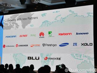 天语BLU加入 微软WP硬件厂商增至17家
