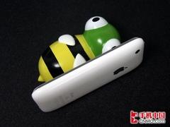 (改)震撼价到货 3G版iPhone京城万元开卖