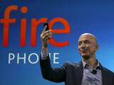 价高难卖 亚马逊Fire Phone库存达5亿元