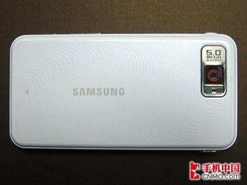 三星i900白色g_WM61强机换新装白色16GB三星i900新低_手