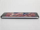 5英寸2.5D弧面屏 卓普Touch亮相MWC