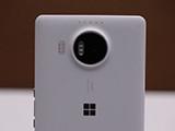 追平Android旗舰 微软Lumia 950 XL赏析