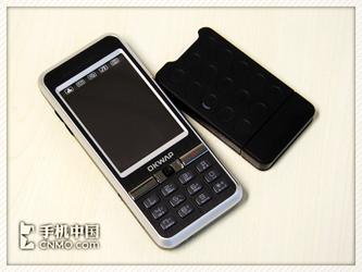 """首创""""航母""""手机 英华达OK688抢先评测"""