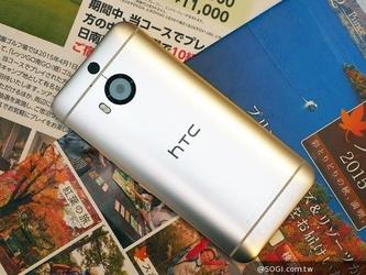 HTC One M9光学防抖版将亮相 下月开卖