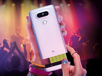 LG G5评测:骁龙820加身,模块化设计