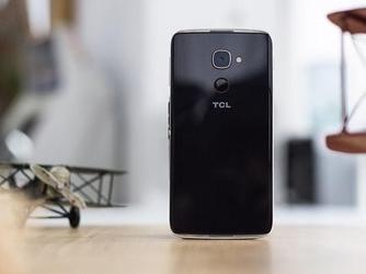 有颜有内涵的商务手机 TCL 950评测
