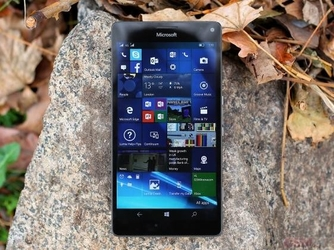 Lumia 950 XL官网大幅降价 仅299美元