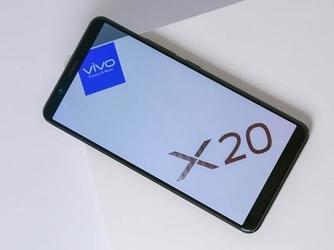 """vivo X20为何能够成为""""农药""""官方指定机"""
