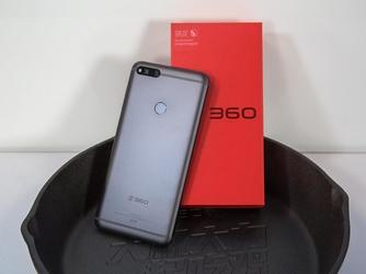 360手机N7评测 可能是最超值的游戏利器