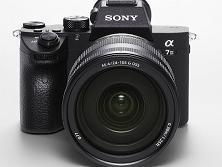 欧洲权威EISA评年度最佳相机 索尼α7 Ⅲ