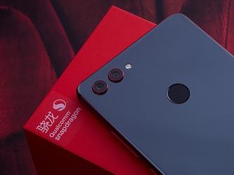 360手机N7 Pro拍照实测 四摄注入AI力量