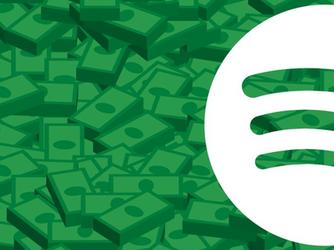 及时止损?Spotify计划回购10亿美元股票