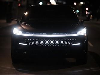 法拉第在美国生产第二款汽车 2020年上市