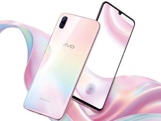 Q3国内手机销量排行:vivo逆势增长排第一