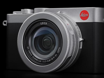 松下孪生兄弟 徕卡D-Lux 7配1700万像素镜头