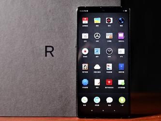 早报:坚果R1仅2599元起/谷歌测新安卓