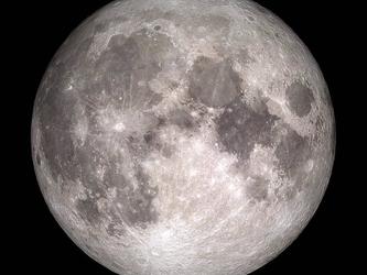 美国将重返月球?靠得是这九家航天公司