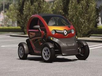 雷诺Twizy电动车生产基地将转移至釜山