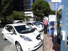 全球电动汽车市场前景明朗 已加速增长