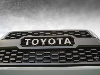 丰田和雷克萨斯汽车今年秋将获得AT&T 4G LTE Wi-Fi