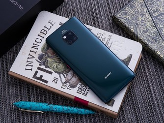 华为Mate 20 Pro:让你重新了解什么是旗舰手机