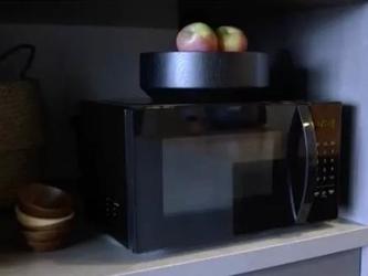 亚马逊Alexa微波炉:硬件设备与AI智能助手新交互!