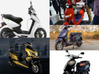 印度电动化目标的实现或许要寄希望于摩托车了