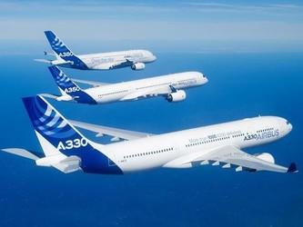 空客公司发起全球竞赛 旨在将量子计算应用于飞机设计