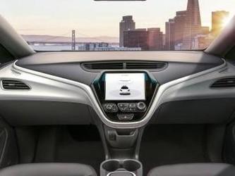 Brookfield房地产公司将自动驾驶技术引进社区便利住户