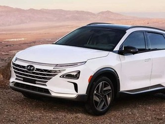 氢燃料电池改善Nexo驾驶体验 舒适环保一个也不能少