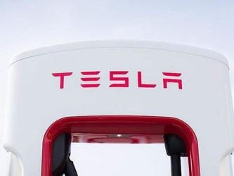 迟到的充电站 特斯拉首座超级充电V3将于本周内上线