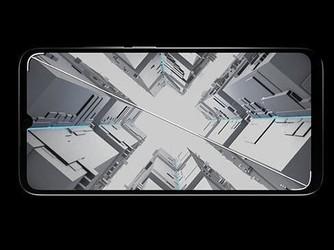 魅族Note9正式亮相 定制水滴屏实现3毫米超窄边框