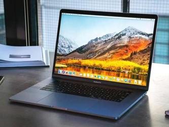 苹果15寸MacBook Pro降价300美元 性能稳定技术靠谱