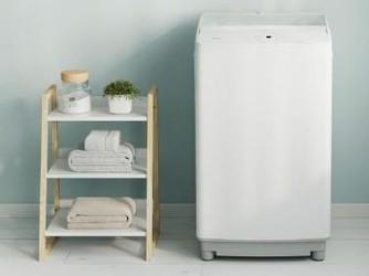Redmi全自动波轮洗衣机1A发布 8kg大洗涤容量仅799