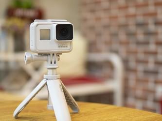 小奶狗Gopro HERO7 Vlog体验 小白如何零基础上手