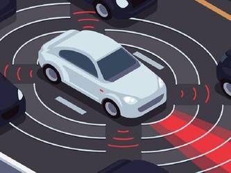 自动驾驶少不了激光雷达 科学家利用超材料实现突破