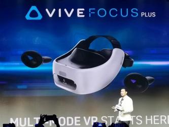 VR與無限可能的5G時代 HTC VIVE要如何重新定義