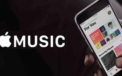 Apple Music美国首战告捷!成功压制Spotify实现反超