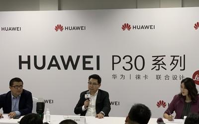专访余承东:手机摄影将在消费者层面取代专业设备
