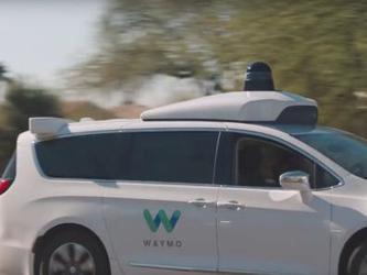 Waymo选定厂址 紧锣密鼓开工 筹备无人驾驶汽车生产