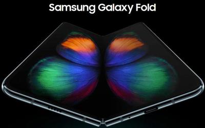 """拆解Galaxy Fold分析""""翻车""""原因:和苹果电脑同病相怜"""