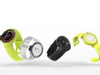 出门问问即将发布智能手表新品TicWatch S2/E2