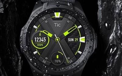 TicWatch S2/E2全渠道正式开售 京东还能白条6期免息