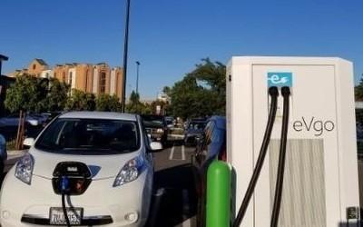 EVgo联手雪佛龙加速快速充电器安装 推动电动车普及