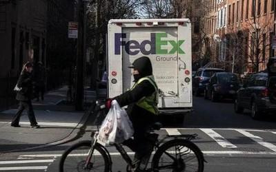 美媒:联邦快递误送华为包裹并非偶然 系美政策所致