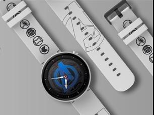 旗舰来袭:华米AMAZFIT智能手表2发布 售价999元起