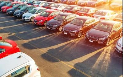 中汽协:前5月汽车总产销量下滑 新能源汽车增速回落